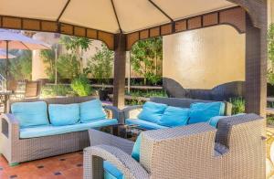 Almuhaidb Al Takhasosi Suites, Apartmánové hotely  Rijád - big - 11