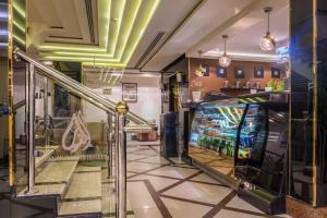 Almuhaidb Al Takhasosi Suites, Apartmánové hotely  Rijád - big - 10