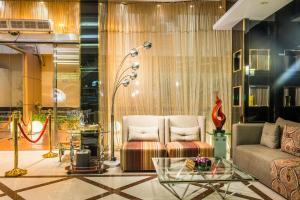 Almuhaidb Al Takhasosi Suites, Apartmánové hotely  Rijád - big - 16