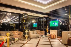 Almuhaidb Al Takhasosi Suites, Apartmánové hotely  Rijád - big - 17