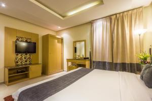 Almuhaidb Al Takhasosi Suites, Aparthotels  Riyadh - big - 4