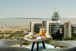 Radisson Blu Hotel Apartment Dubai Silicon Oasis - Dubai