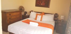 Ekuthuleni Guest House - Soweto, Penziony  Johannesburg - big - 18