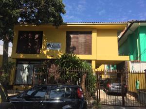 Hostel da landa - Und Fradique, Сан-Паулу