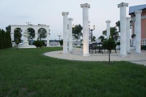 Villa Demetrios
