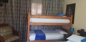 Ekuthuleni Guest House - Soweto, Penziony  Johannesburg - big - 29
