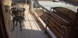 Ekuthuleni Guest House - Soweto, Penzióny  Johannesburg - big - 32