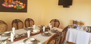 Ekuthuleni Guest House - Soweto, Penzióny  Johannesburg - big - 34