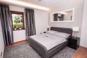 Apartament Zeta Lux