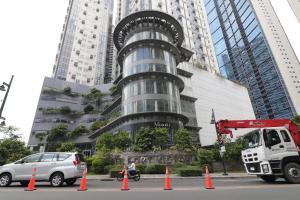Oasis Regency @ Fort Victoria BGC, Апартаменты  Манила - big - 7
