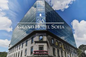 Grand Hotel Sofia - Sofia