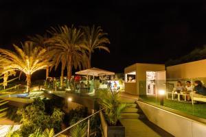 Santa Mónica Suites Hotel (35 of 93)