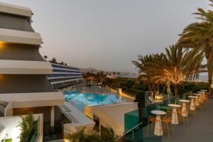 Santa Mónica Suites Hotel (2 of 93)