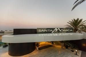 Santa Mónica Suites Hotel (12 of 95)