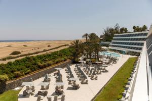Santa Mónica Suites Hotel (3 of 93)