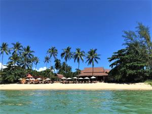 Kanok Buri Resort and Spa - Ban Li Pa Noi