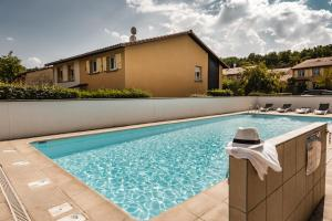Accommodation in Lissieu
