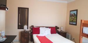 Ekuthuleni Guest House - Soweto, Penzióny  Johannesburg - big - 37