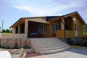 House Veles - Kirkonkyulya