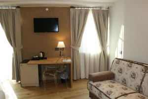 Hotel Orso Grigio - Cavalese