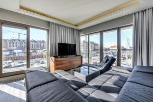 Apartamenty Apartinfo Waterlane
