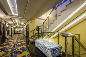Almuhaidb Al Takhasosi Suites, Apartmánové hotely  Rijád - big - 20