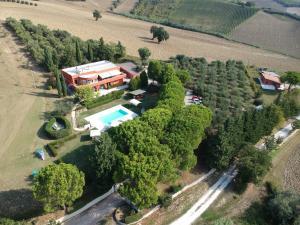 Shanti House - Monte San Vito