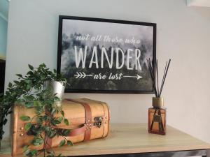 Wanderlust San Lorenzo - abcRoma.com