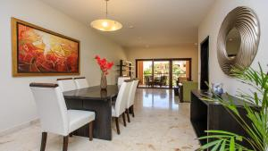 El Faro, Apartments  Playa del Carmen - big - 5