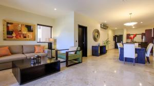 El Faro, Apartments  Playa del Carmen - big - 6