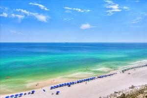 Silver Beach Towers 1205 East by RealJoy Vacations, Apartmány  Destin - big - 1