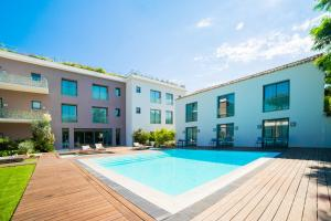 Kube Hotel Saint-Tropez (12 of 72)