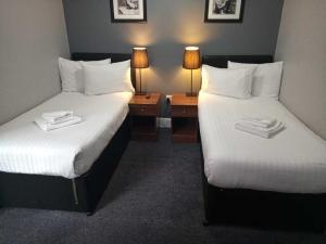 The Liverpool Inn Hotel, Hotels  Liverpool - big - 24