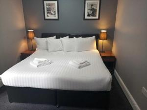 The Liverpool Inn Hotel, Hotels  Liverpool - big - 23