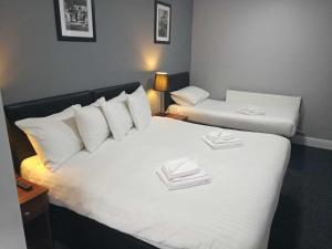The Liverpool Inn Hotel, Hotels  Liverpool - big - 7