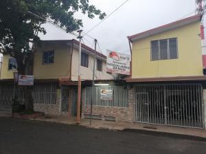 Allan28Hotel - Puntarenas