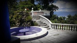 Villas de Atitlan, Комплексы для отдыха с коттеджами/бунгало  Серро-де-Оро - big - 161