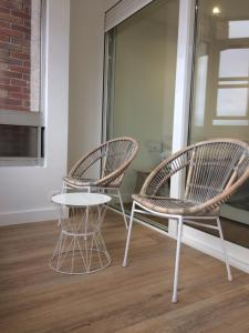 obrázek - Apartamento para disfrutar en Vigo