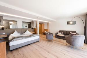 Hotel Diamant - San Cassiano
