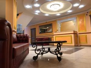 Hotel Central - Petrushino
