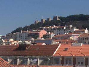 obrázek - Apartment Baixa/Chiado view Castle