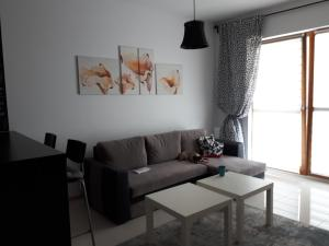 New flat near sea