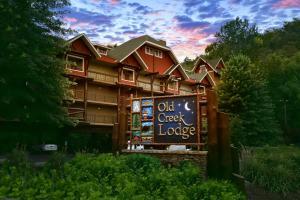 Old Creek Lodge - Townsend