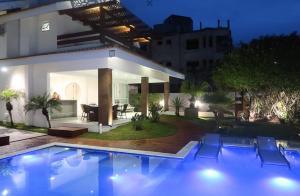 Casa do Artista Bombinhas - Canto Grande