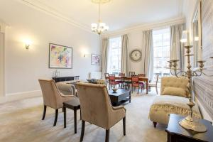 Huge Luxury Townhouse in the City Centre - Musselburgh