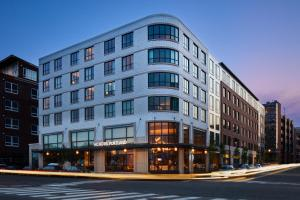 AC Hotel by Marriott Portland Downtown/Waterfront, ME - Portland