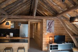 Accommodation in Montauban-de-Luchon