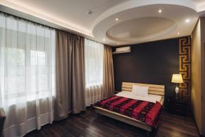 Отель Ulan