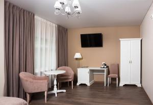 Hotel Arsenev - Avacha