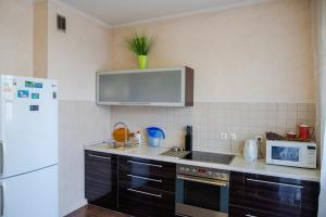 Apartment on Aviatorov 23 - Innokentyevsky
